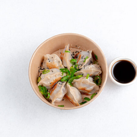 Dumplings Thai Chicken & Herbs
